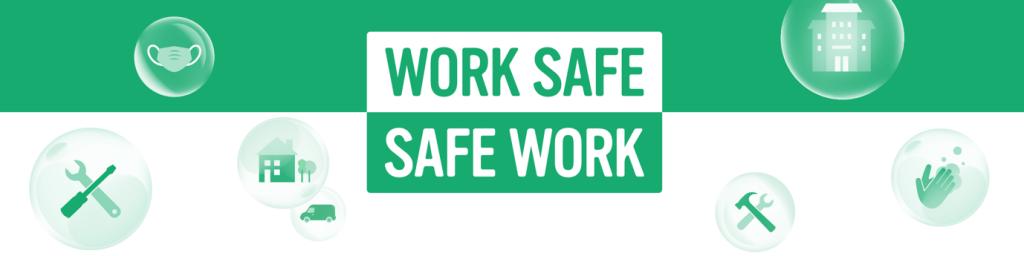 safe work